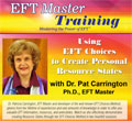 Creating Personal Resource States with Dr. Pat Carrington