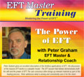 The Power of EFT with Peter Graham, EFT Master