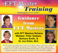 Guidance from EFT Masters